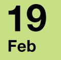 19-Feb
