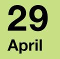 29-April